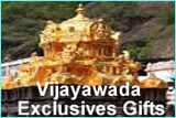 Gifts to Vijayawada