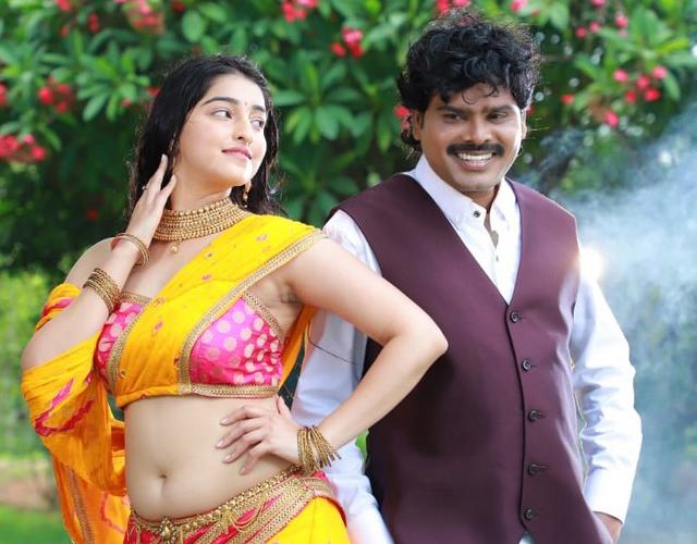 Sundarangudu Movie