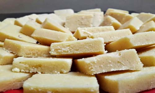 Proso Millet - Variga Barfi