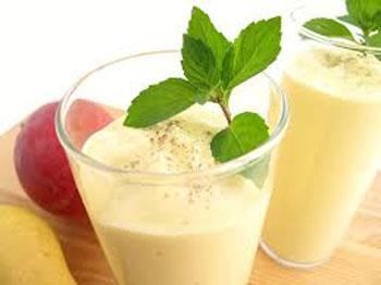 Apple Lassi Recipe