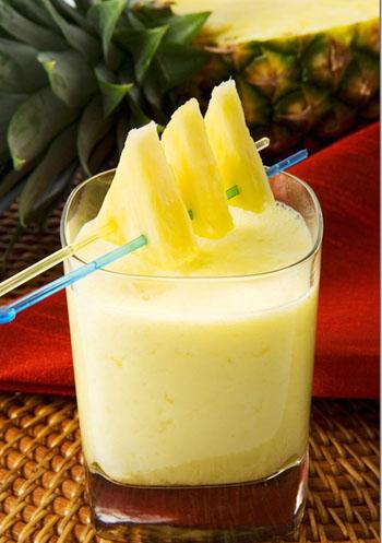 Fruit Lassi Recipe