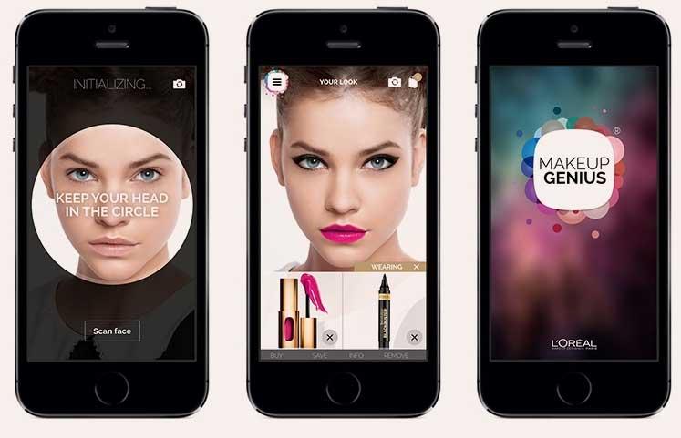 you can makeup app download