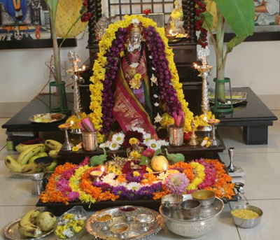 Mangala Gauri Vratham Puja Procedure, Mangala Gowri Vratham and Pooja Vidhanam, Shravana Maasa Mangala Gowri Vratam