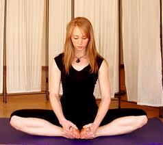 yoga poses for perfect figure  fat burning yoga poses